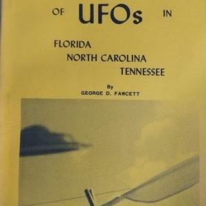 APROの幹部George D.Fawcettの第一著