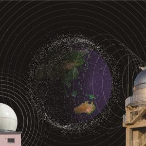 JAXA 追跡ネットワーク技術センターの紹介ビデオ