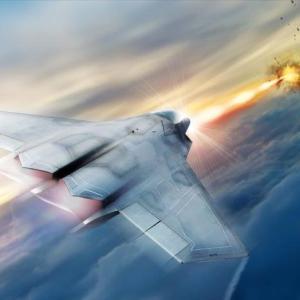 UFO(UAP)が高エネルギー・レーザー兵器で撃墜される事があり得るか?