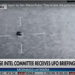 UFO報告書を急げ!ルビオ上院議員が政府にハッパ!
