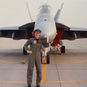 兵曹士官Alex Dietrich中尉が今語る、2004年空母ニミッツ打撃群UFO遭遇事件