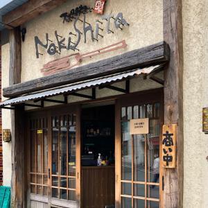 新宿三丁目 スパゲッティー NokiShita