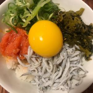 北方丼と家族円満の秘訣