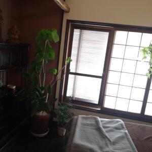 やっぱり対面での施術っていいものですね。【東大阪市八戸ノ里ドライヘッドスパとカッサ排酸専門サ