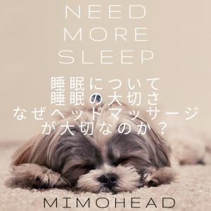 mimoドライヘッドスパはこんな感じ②【東大阪市八戸ノ里ドライヘッドスパとカッサ排