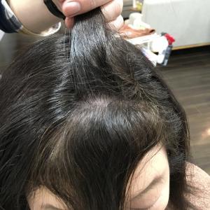 伊丹 縮毛矯正をしっかりダメージレスにできる美容室