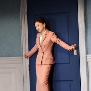 永作博美さんの「人形の家 Part2」舞台行ってきました。