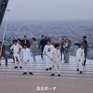 東京で撮影した「Turning Up」のミュージックビデオの舞台裏を公開!!