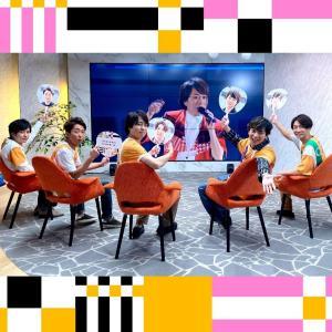 Amazon予約スタート!! 7/28発売、アラフェス2020 at 国立競技場!! ♥