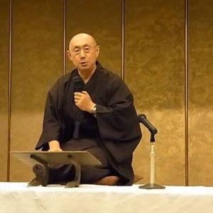 【ある時は役者な純庵先生】心学者・和尚樣