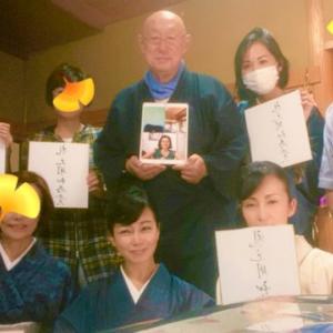 10月の仁学書院平日クラス〜願隆寺