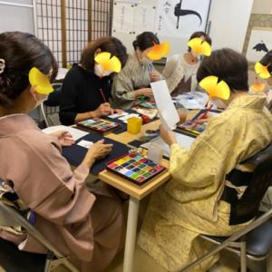 京都平日クラス〜新やまと文字