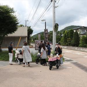 富士山へGO~④