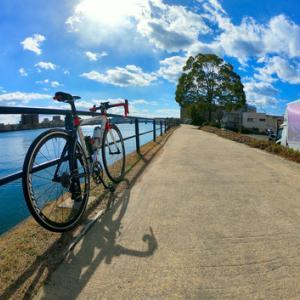 現時点で広島市を東西に横切る最良ルートかな?