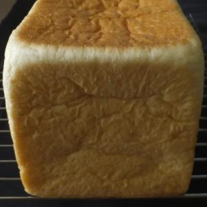 生食パンとワンローフ!