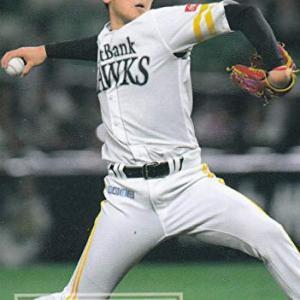 石川柊太 日本S初先発白星!「いつも背水のつもりで投げている」