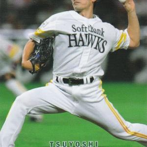 和田毅 球団初の40歳代シーズン2勝!6回途中4安打1失点