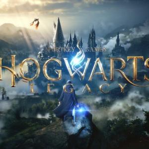 ハリーポッターのオープンワールドアクションRPG「ホグワーツ・レガシー」発表