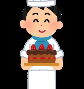 料理人「ケーキの作り方だよ。まずボウルに卵黄と砂糖80g・・・」ワイ「!?」