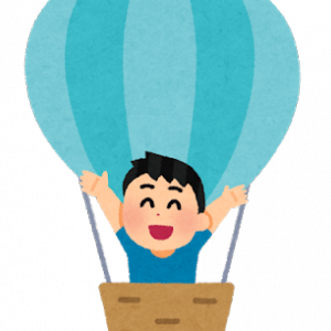 【悲報】現代人、何故か移動手段に「気球」を使用しない…何故気球は流行らないのか…