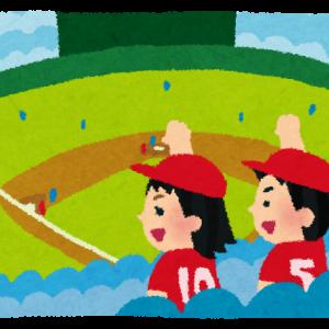 プロ野球の球場現地観戦、1回で1万円以上かかる高級趣味だった