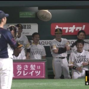 十亀が松田に11打席連続被弾なしは史上初