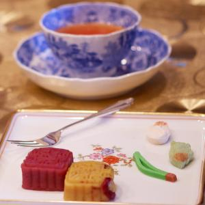 体験レッスンから始まる紅茶の世界
