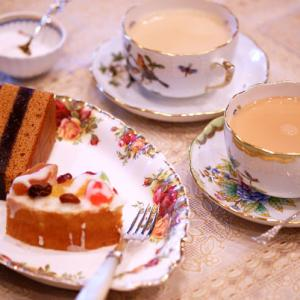 ロイヤルミルクティー 好みの茶葉を探そう