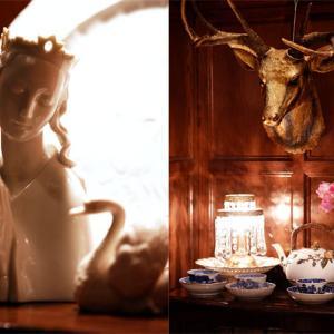 紅茶を英国に伝承したキャサリン・オブ・ブラガンザ