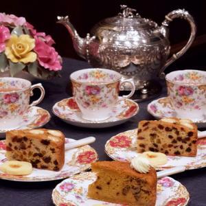 「一杯のお茶をおいしく頂くため」の学び
