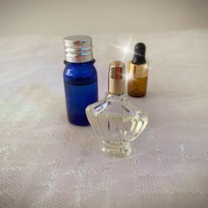 エジプト香油