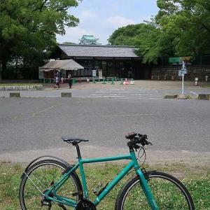 6月の名古屋城