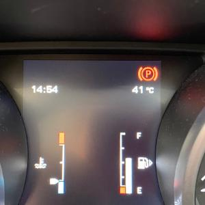 今年いちばんの暑さだって。