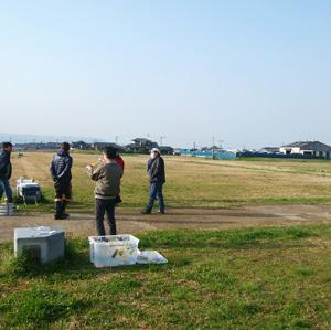 3月の福岡例会&2機目のkh-22のテスト。