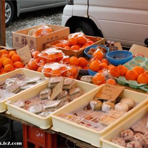 能登輪島旅行その2、輪島土産の海産物と穴場のお店