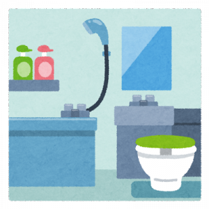 在宅介護の入浴問題