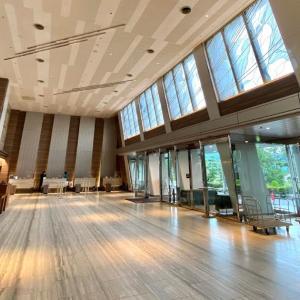 【添い寝】琵琶湖マリオットホテル_滋賀県観光とホテル紹介