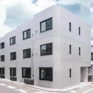 【売買おすすめ】中野区南台3丁目 一棟マンション
