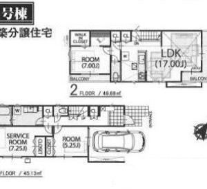 【売買おすすめ】東京都世田谷区松原5 丁目10-17
