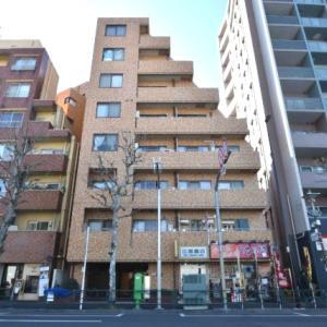 【売買おすすめ】新宿区西早稲田2丁目 マンション