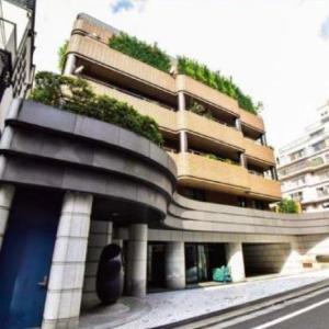 【売買おすすめ】渋谷区代々木4丁目マ ンション