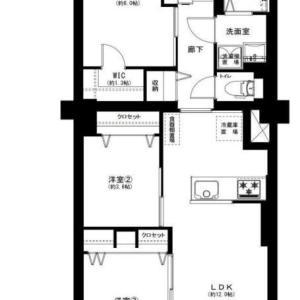 【売買おすすめ】新宿区新宿7丁目マン ション