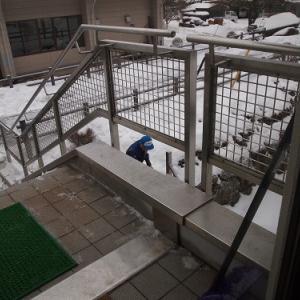 長野県上松技術専門校 ひの木の里技能祭 まであと11日