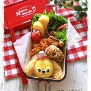 クッキー・アンのお弁当~女子中学生のおべんとう♪
