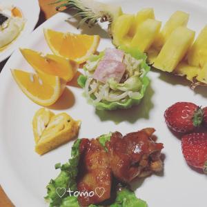 1月18日、19日、20日の朝ごはんとおうち焼肉(*´ω`*)