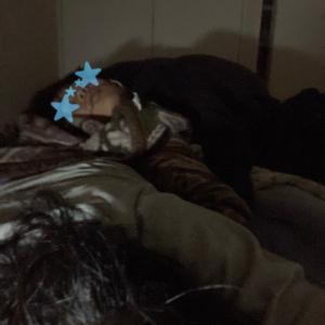 12歳児の枕