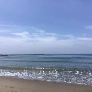 ♡海の神様からのメッセージ