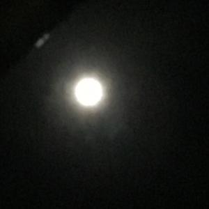 ♡満月のメッセージ