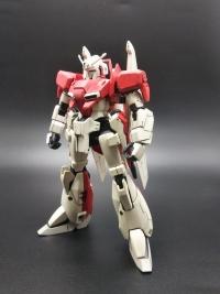 HGUC ゼータ・プラス テスト機カラー 完成?