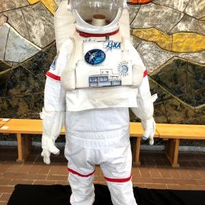 陰陽学説 宇宙飛行士に聞きました!